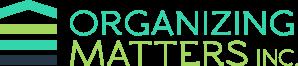 Organizing Matters Inc.